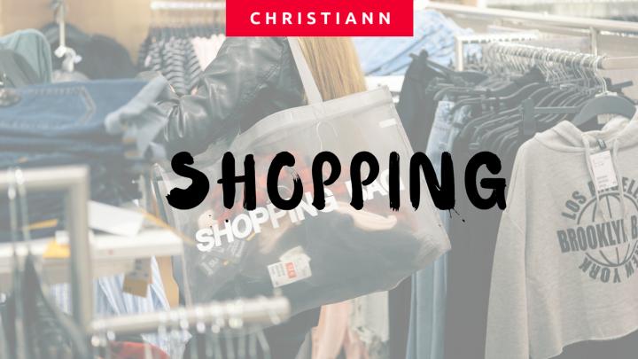 Tips para ir de shopping y no morir en elintento.